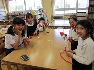 東星学園 校長 大矢正則 清瀬 私立 小学校 クラブ活動(4)