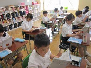 東星学園 校長・大矢正則 清瀬 私立 小学校 4月22日 第1回 学校説明会(2)