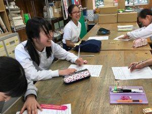 東星学園 校長・大矢正則 カトリック ミッション 男女 クラブ活動(5)
