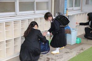 東星学園 校長・大矢正則 カトリック ミッション 男女 まってたよ いちねんせい(1)