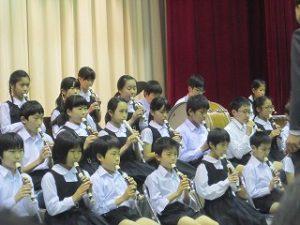 東星学園 校長 大矢正則 カトリック ミッション 男女 「ヨゼフ祭・創立記念ミサ」(1)