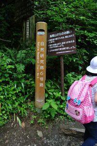 東星学園 校長 大矢正則 カトリック ミッション 男女 4年生 高尾山遠足(1)