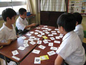 東星学園 大矢正則校長 カトリック ミッション 男女 3年生 社会科(3)