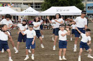 東星学園 大矢正則校長 カトリック ミッション 男女 体育祭(3)