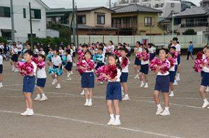 東星学園 校長 大矢正則 カトリック ミッション 男女 体育祭(1)