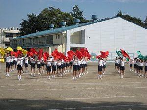 東星学園 校長 大矢正則 カトリック ミッション 男女 体育祭に向けて(3)