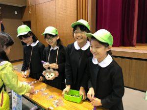 東星学園 校長・大矢正則 カトリック ミッション 男女 2017年度 東星バザー(5)