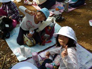 東星学園 校長・大矢正則 カトリック ミッション 男女 2年生遠足(5)