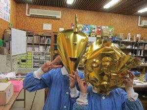 東星学園 校長・大矢正則 清瀬 私立 小学校 展示会に向けて(1)(8)