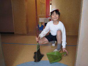 東星学園 校長 大矢正則 カトリック ミッション 男女 3年生(3)