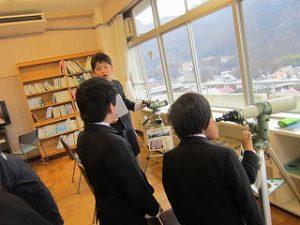 東星学園 校長・大矢正則 カトリック ミッション 男女 4年生 社会科見学(11)