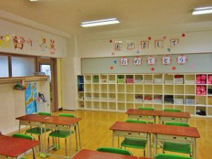 東星学園 校長 大矢正則 清瀬 私立 小学校 あけましておめでとうございます(1)