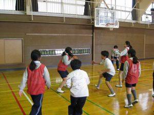 東星学園 校長・大矢正則 清瀬 私立 小学校 遊びバイキング(8)