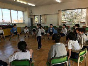 東星学園 大矢正則校長 カトリック ミッション 男女 遊びバイキング(9)