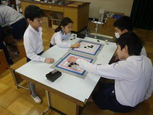 東星学園 校長 大矢正則 カトリック ミッション 男女 遊びバイキング(7)