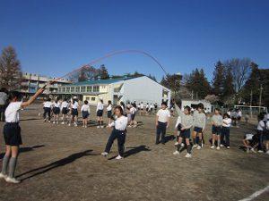 東星学園 大矢正則校長 カトリック ミッション 男女 体育(9)