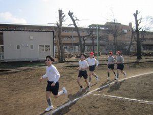 東星学園 校長 カトリック ミッション 男女 大矢正則 体育(1)