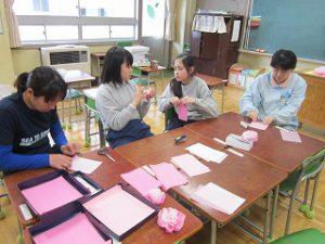 東星学園 校長・大矢正則 清瀬 私立 小学校 待ってるよ、1年生!(4)