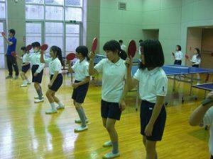 東星学園 大矢正則校長 カトリック ミッション 男女 『クラブ活動』(3)