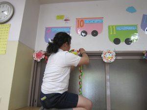 東星学園 校長 大矢正則 清瀬 私立 小学校 待ってるよ、1年生!(6)