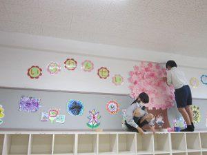 東星学園 大矢正則校長 カトリック ミッション 男女 待ってるよ、1年生!(5)