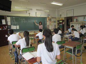 6月2日・3日 第2回 学校説明会のお知らせ(4)