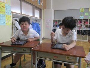 東星学園 大矢正則校長 カトリック ミッション 男女 2年生(3)