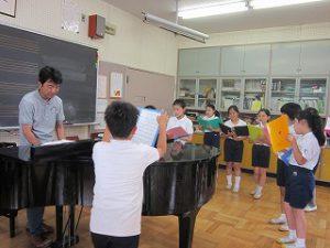 6月2日・3日 第2回 学校説明会のお知らせ(3)