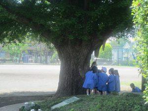 東星学園 校長・大矢正則 カトリック ミッション 男女 2年生(5)