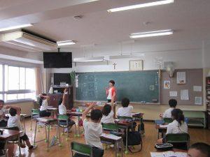 6月2日・3日 第2回 学校説明会のお知らせ(2)