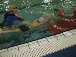 東星学園 校長 大矢正則 カトリック ミッション 男女 水泳授業が始まりました!(7)
