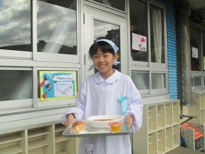 東星学園 大矢正則校長 カトリック ミッション 男女 東星バザー(3)