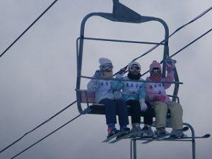東星学園 大矢正則校長 カトリック ミッション 男女 湯の丸 スキー教室(3)