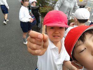 東星学園 校長・大矢正則 清瀬 私立 小学校 2年生 春いっぱい(2)