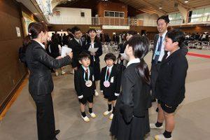 東星学園 校長 大矢正則 清瀬 私立 小学校 ようこそ 東星へ!(10)