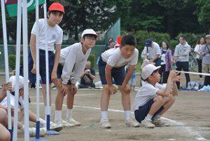 東星学園 校長・大矢正則 清瀬私立 小学校 みんな なかよく 力いっぱい!(6)