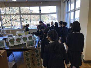 東星学園 大矢正則校長 清瀬 私立 小学校 4年生 社会科見学(6)