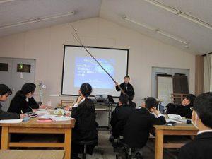 東星学園 校長 大矢正則 カトリック ミッション 男女 4年生 社会科見学(1)