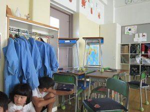 東星学園 校長・大矢正則 清瀬 私立 小学校 防犯訓練(2)