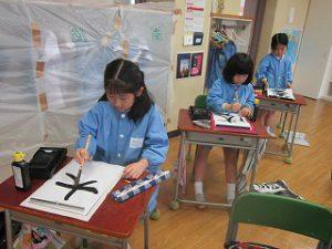東星学園 校長・大矢正則 清瀬 私立 小学校 7月13日 第3回 学校説明会のお知らせ(2)