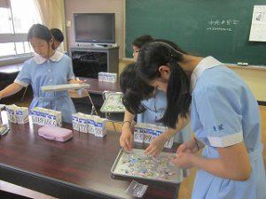 東星学園 大矢正則校長 カトリック ミッション 男女 7月の活動(3)