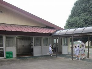 東星学園 校長・大矢正則 清瀬 私立 小学校 9月7日 第4回 学校説明会のお知らせ(2)