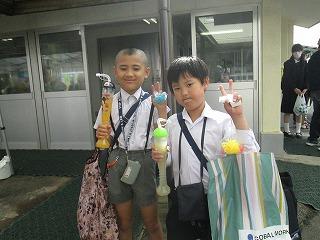 東星学園 校長・大矢正則 カトリック ミッション 男女 第59回東星バザー(11)