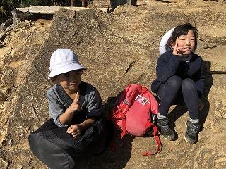 東星学園 校長・大矢正則 清瀬 私立 小学校 「2年生 秋の遠足」(14)