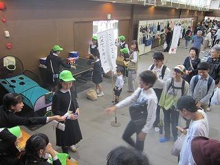 東星学園 大矢正則校長 カトリック ミッション 男女 第59回東星バザー(15)