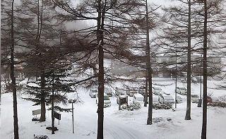 東星学園 校長 大矢正則 カトリック ミッション 男女 スキー教室(1)