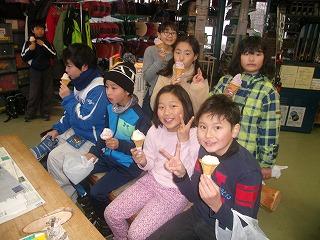 東星学園 校長・大矢正則 清瀬 私立 小学校 スキー教室(8)