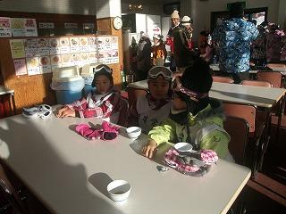 東星学園 校長 大矢正則 清瀬 私立 小学校 スキー教室(4)