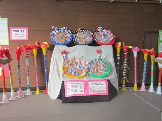 東星学園 校長・大矢正則 清瀬 私立 小学校 2019年度展示会(後半)(14)