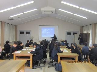 4年生社会科見学1東星学園 校長・大矢正則 カトリック 男女 ミッション